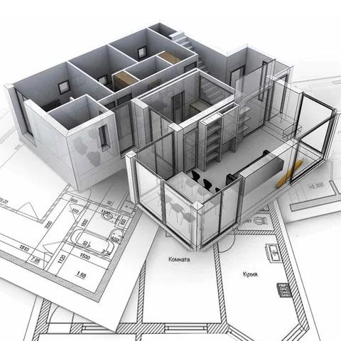 Проекты перепланировки Мосжилинспекции
