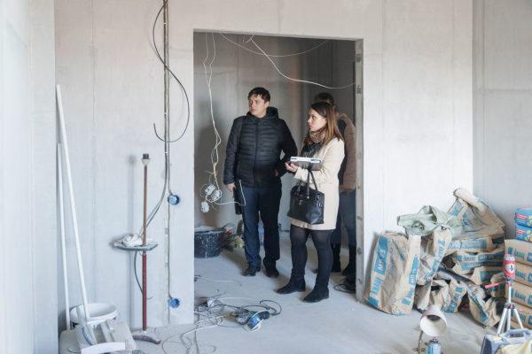 Инспекция квартиры